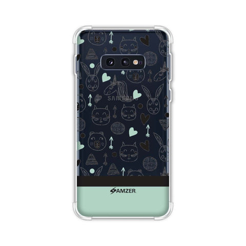 Unicorns Soft Flex Tpu Case For Samsung Galaxy S10e