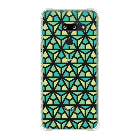Mozaics Soft Flex Tpu Case For LG G8 ThinQ