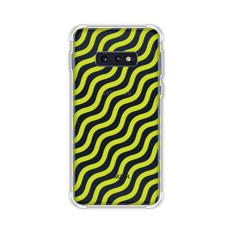 Waves Soft Flex Tpu Case For Samsung Galaxy S10e