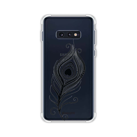 Almighty Krishna 2 Soft Flex Tpu Case For Samsung Galaxy S10e