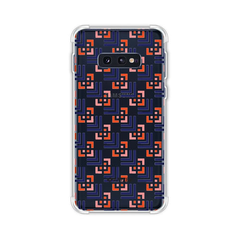 Connectors Soft Flex Tpu Case For Samsung Galaxy S10e