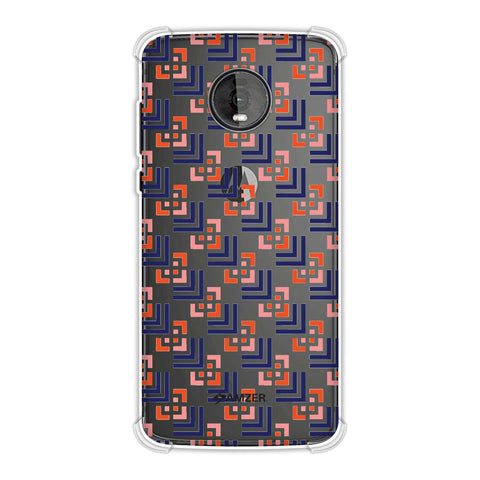 Connectors Soft Flex Tpu Case For Motorola Moto Z4