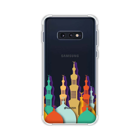 Places Of Worship 2 Soft Flex Tpu Case For Samsung Galaxy S10e