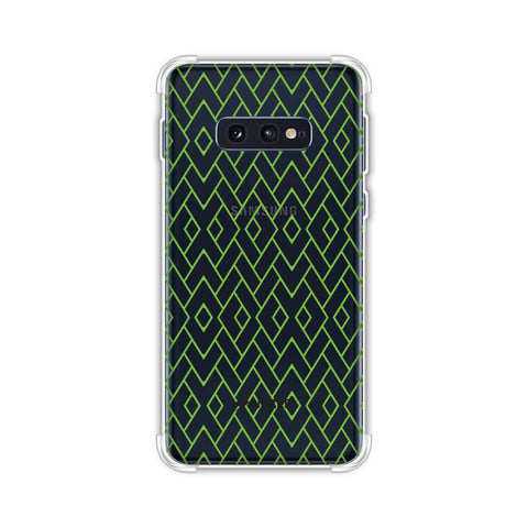 Intersections 7 Soft Flex Tpu Case For Samsung Galaxy S10e