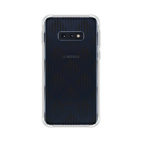 Stripes 1 Soft Flex Tpu Case For Samsung Galaxy S10e
