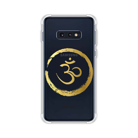 Om Soft Flex Tpu Case For Samsung Galaxy S10e