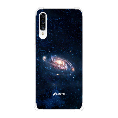 Andromeda Galaxy Soft Flex Tpu Case For Samsung Galaxy A30s