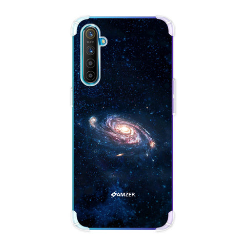 Andromeda Galaxy Soft Flex Tpu Case For Realme X2