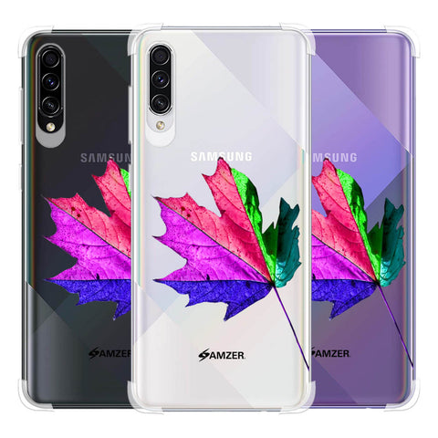 Autumn Leaf Soft Flex Tpu Case For Samsung Galaxy A50s