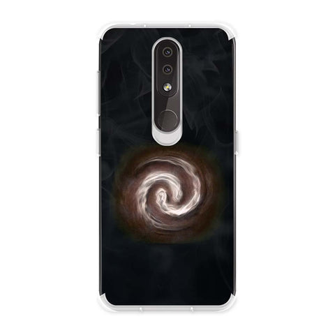 Element - Air Soft Flex Tpu Case For Nokia 4.2