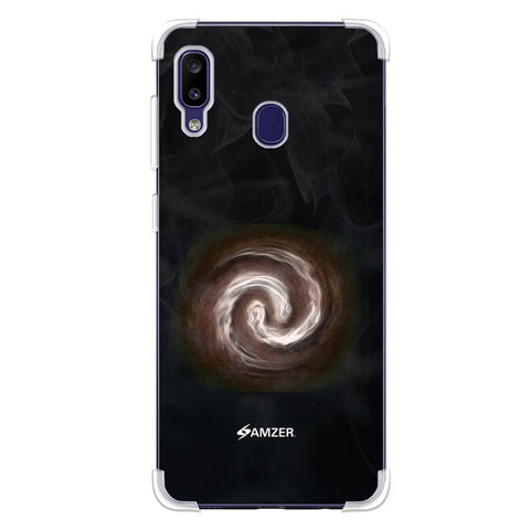 Element - Air Soft Flex Tpu Case For Samsung Galaxy M10s