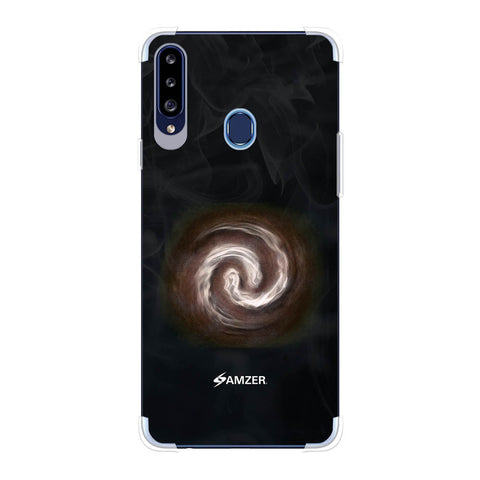 Element - Air Soft Flex Tpu Case For Samsung Galaxy A20s