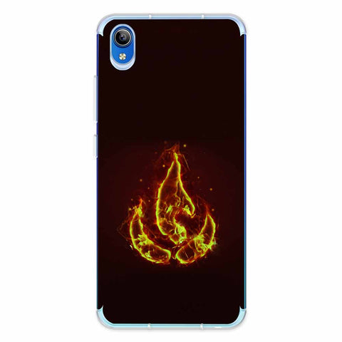 Element - Fire Soft Flex Tpu Case For Vivo Y91i