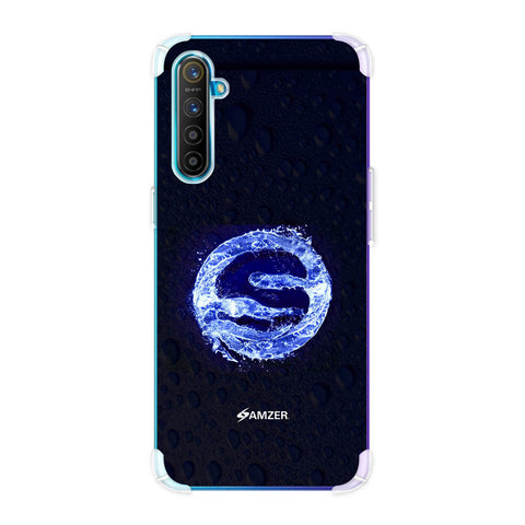 Elements - Water Soft Flex Tpu Case For Realme X2