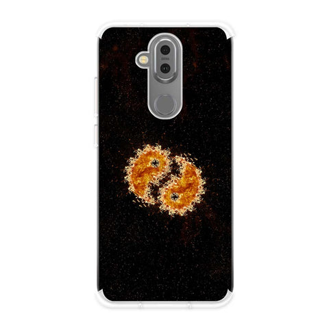 Mitosis Soft Flex Tpu Case For Nokia 7.1 Plus