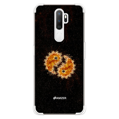 Mitosis Soft Flex Tpu Case For Oppo A5 2020