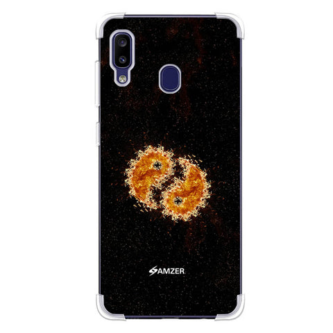 Mitosis Soft Flex Tpu Case For Samsung Galaxy M10s
