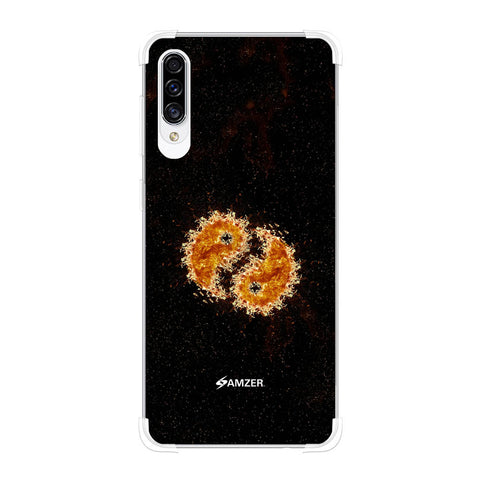 Mitosis Soft Flex Tpu Case For Samsung Galaxy A30s