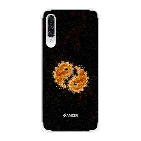 Mitosis Soft Flex Tpu Case For Samsung Galaxy A50s