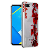Autumn Leaves Soft Flex Tpu Case For Realme C2