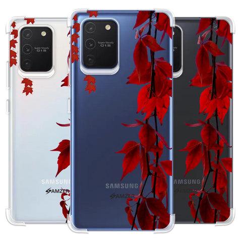 Autumn Leaves Soft Flex Tpu Case For Samsung Galaxy S10 Lite