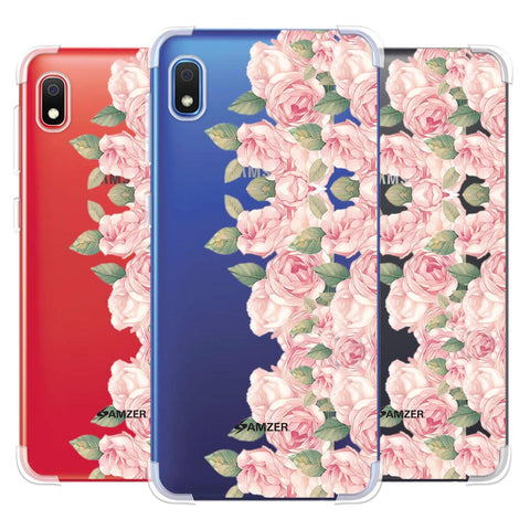 Be Mine Soft Flex Tpu Case For Samsung Galaxy A10e