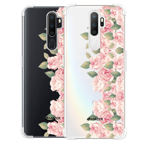 Be Mine Soft Flex Tpu Case For Oppo A5 2020