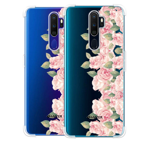 Be Mine Soft Flex Tpu Case For Oppo A9 2020