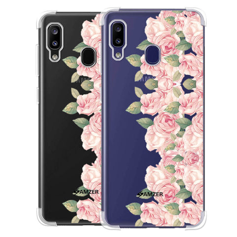 Be Mine Soft Flex Tpu Case For Samsung Galaxy M10s