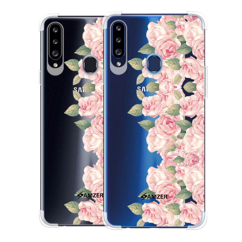 Be Mine Soft Flex Tpu Case For Samsung Galaxy A20s