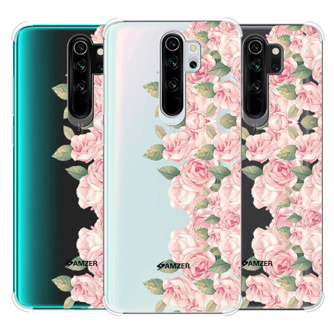 Be Mine Soft Flex Tpu Case For Redmi Note 8 Pro