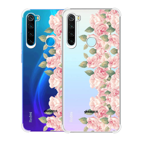 Be Mine Soft Flex Tpu Case For Redmi Note 8