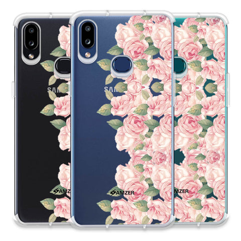 Be Mine Soft Flex Tpu Case For Samsung Galaxy A10s