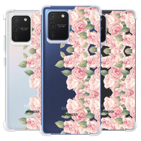 Be Mine Soft Flex Tpu Case For Samsung Galaxy S10 Lite