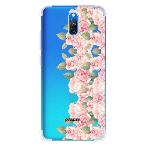 Be Mine Soft Flex Tpu Case For Redmi 8A Dual