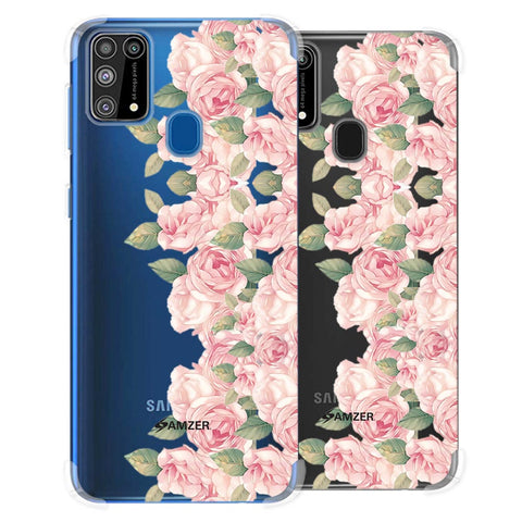 Be Mine Soft Flex Tpu Case For Samsung Galaxy M31