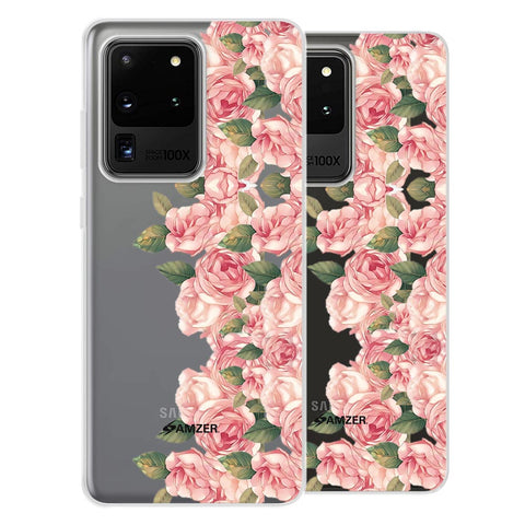 Be Mine Soft Flex Tpu Case For Samsung Galaxy S20 Ultra