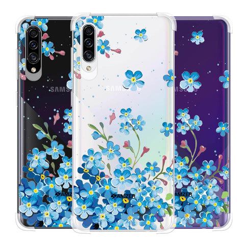 Forget Me Not Soft Flex Tpu Case For Samsung Galaxy A30s