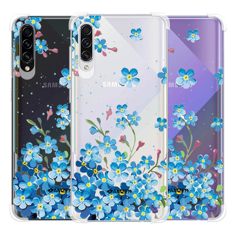 Forget Me Not Soft Flex Tpu Case For Samsung Galaxy A50s