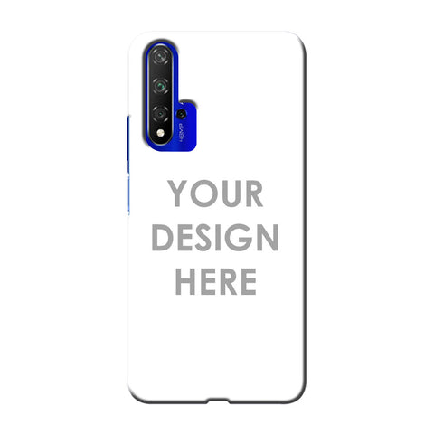 Custom Design It Yourself Slim Hard Shell Case For Honor 20/20 Pro