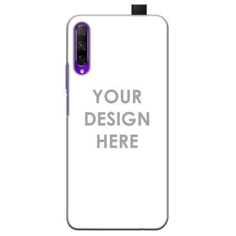 Custom Design It Yourself Slim Hard Shell Case For Honor 9X/9X Pro