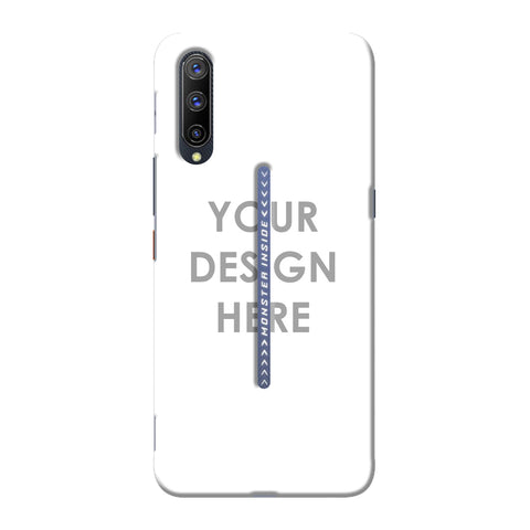 Custom Design It Yourself Slim Hard Shell Case For vivo iQOO Pro