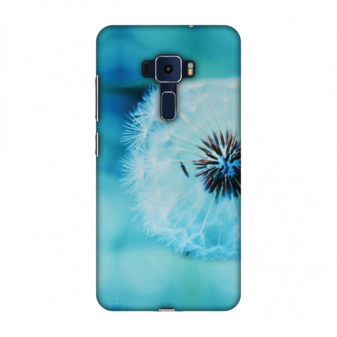 DAndelion Close By Slim Hard Shell Case For Asus Zenfone 3 ZE552KL - AMZER Print