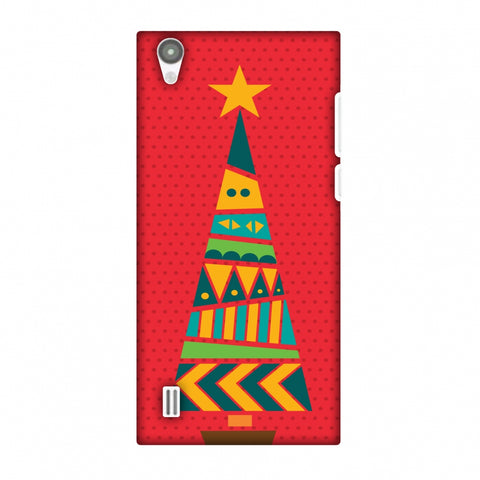 Christmas Cheer - 2 Slim Hard Shell Case For Vivo Y15s-Y15
