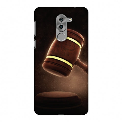 Lawyers 2 Slim Hard Shell Case For Huawei Honor 6X