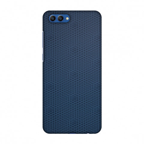 Funky Dot Pop 1 Slim Hard Shell Case For Huawei Honor View 10