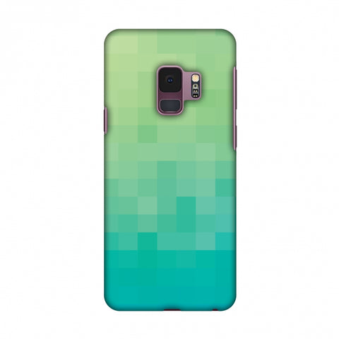 Hexamaze 4 Slim Hard Shell Case For Samsung Galaxy S9