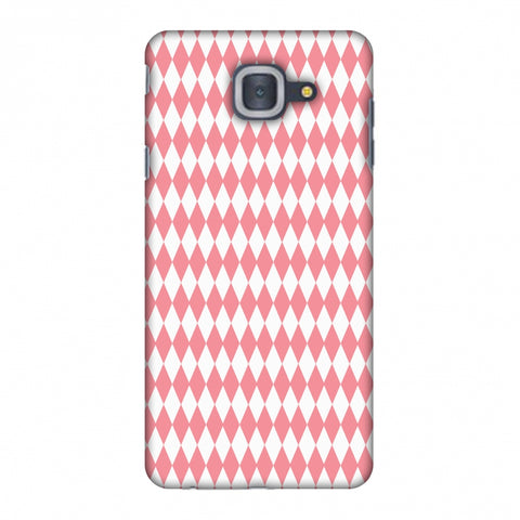 Fishtail Pattern Slim Hard Shell Case For Samsung Galaxy On Max
