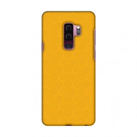 Intersections 5 Slim Hard Shell Case For Samsung Galaxy S9 Plus - AMZER Print