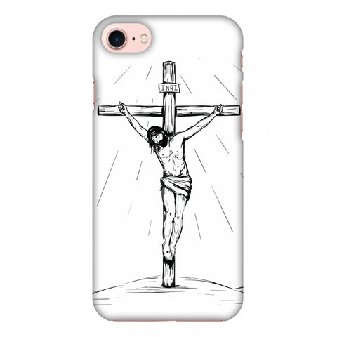Places Of Worship 3 Slim Hard Shell Case For Apple iPhone 8 - AMZER Print